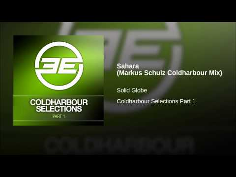 Sahara (Markus Schulz Coldharbour Mix)