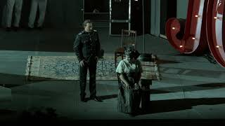 """ALEXEY BOGDANCHIKOV as Sharpless in """"Madama butterfly"""" by GIACOMO PUCCINI."""