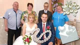 Поздравление родителей с жемчужной свадьбой