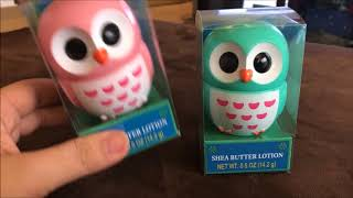 New Findings at Dollar Tree   Dec 2017