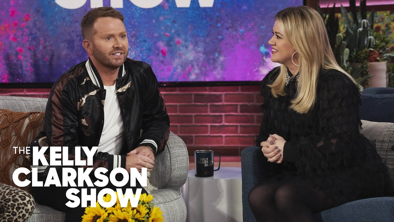 Shane McAnally And Kelly Share Drunk Karaoke Stories   Extended Cut