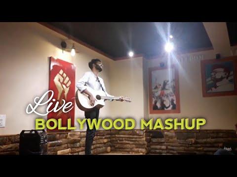 Bollywood Love Songs Cover Live Zara-Zara | Kaise Hua | Vidit Meghwal