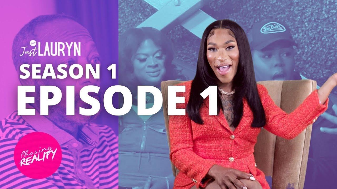 "Download Just Lauryn   ""Made In Birmingham"" (Season 1, Episode 1)"