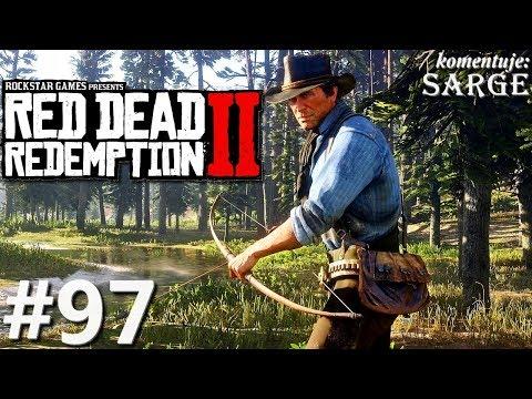 Zagrajmy w Red Dead Redemption 2 PL odc. 97 - UFO thumbnail
