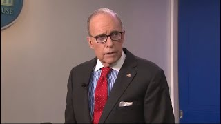 Kudlow: Impeachment Could Be An Effort To Obstruct The Economic Progress Made By The Trump - Gateway