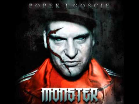POPEK MONSTER FEAT. WILEY - WE PARTY HARD, WE NEVER REST