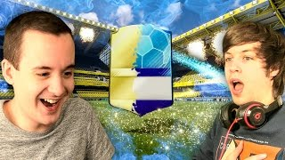 SO MANY SPECIAL CARDS!!! - FIFA 17 PACK OPENING