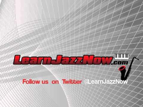 F Jazz Blues Play Along (Slow Swing)