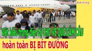 Việt kiều trong d.i.ệ.n b.ị CH.O VỀ QUÊ CẮM CÂU - hoàn toàn B.Ị B.Í.T ĐƯỜNG