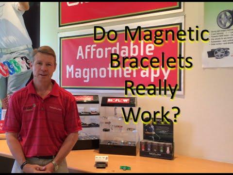 Do Magnetic Bracelets Really Work