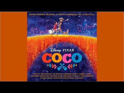 COCO- Un Poco Loco (Luis Angel Gomez Jaramillo y Gael García Bernal)