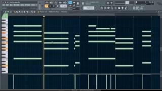 Feel No Way - Drake (FL Studio Channel Review)