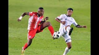 Absa Premiership Starting XI: Bidvest Wits v Maritzburg United l South African Soccer News