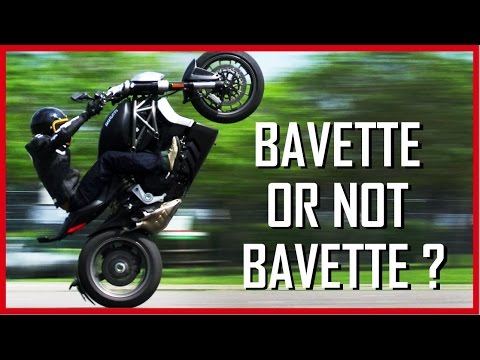 Ducati Xdiavel test : Useless motorbike, or not ?