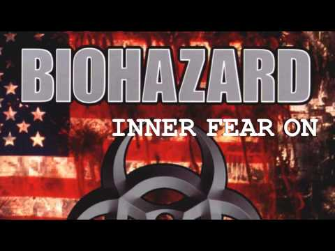 Biohazard New World Disorder full album