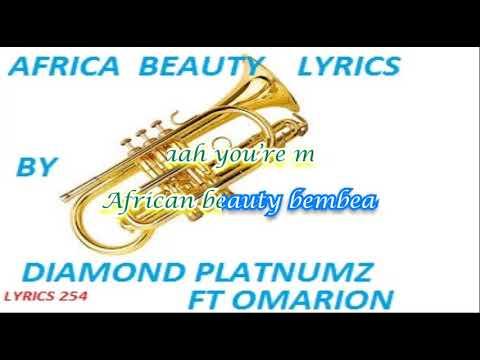 africa-beauty-lyrics-by-diamond-platnumz-ft-omarion