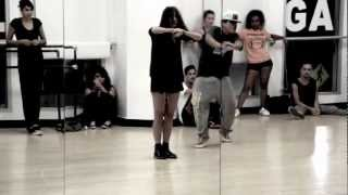 Usher series Pt. 2 | Lovers and Friends | by WilldaBeast Adams