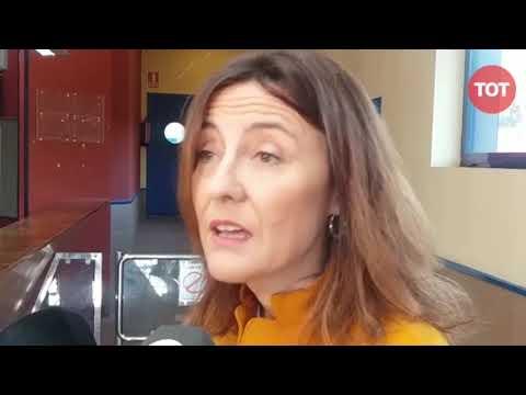 L'alcaldessa de Sant Cugat i presidenta de la diputació de Barcelona