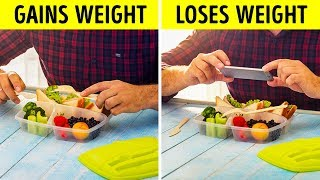 10 Habits to Lose Weight Weight Without Diet or Exercise
