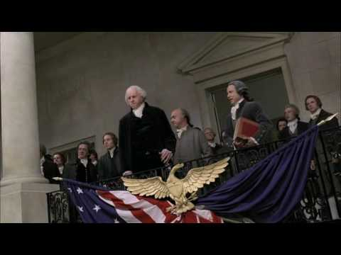 George Washington, oath of office