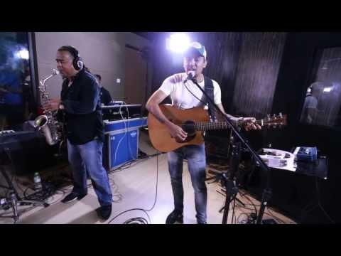 Glenn Fredly and The Bakuucakar Live Recording at SAE Institute Jakarta