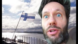 Going to the Finnish island of Åland - My take-aways