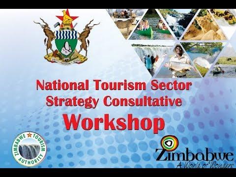 Bulawayo: Tourism Standards For Zimbabwe: