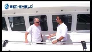Sea-Shield customer testimonials