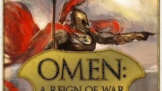 Omen: A Reign of War Olympus Edition Review