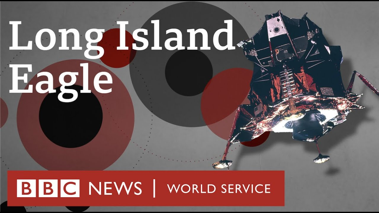Download Apollo 11: Long Island Eagle - BBC World Service, 13 Minutes to the Moon podcast Season 1, Episode 3