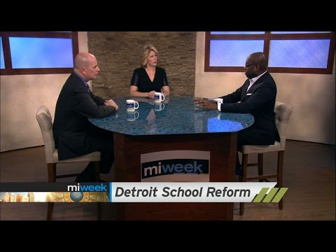 Education Coalition / Bankruptcy Fees / Road Funding / Fond Farewell | MiWeek Full Episode