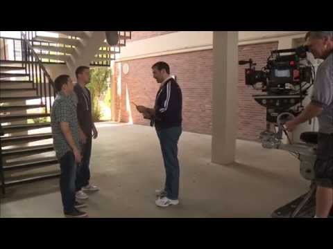 21 Jump Street: Behind the Scenes (Complete Movie Broll) Channing Tatum, Jonah Hill
