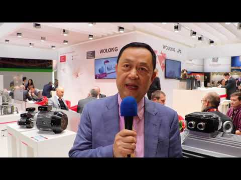 Wolong ATB Group invests in electric automotive industry