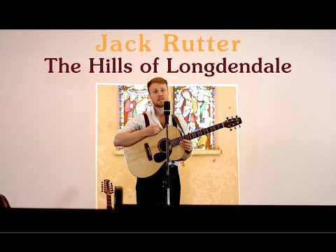 Jack Rutter • The Hills of Longdendale • Official Video (HD) Mp3
