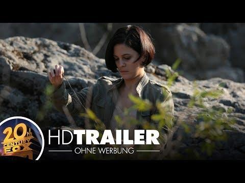 Intrigo: Samaria   Offizieller Trailer   Deutsch HD German (2019)