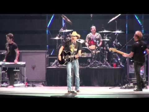 Jason Aldean - My Kinda Party @ the Houston Livestock Show & Rodeo