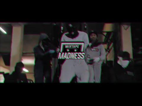 #OFB BandoKay X Double Lz X SJ - Panic (Music Video)   @MixtapeMadness