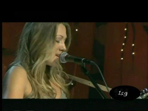 """COLBIE CAILLAT-HQ ♪ """"Bubbly""""-Unplugged Acoustic"""