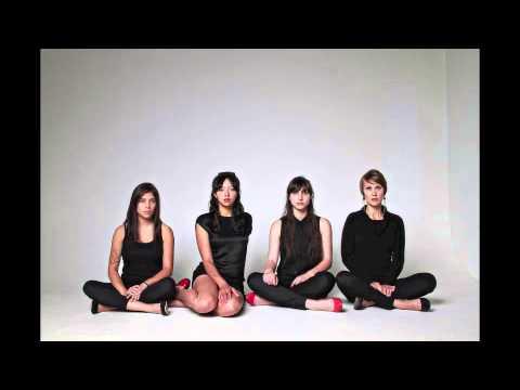 732888e1f88f2 La Luz - Pink Slime - not the video