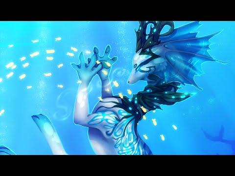 Speedpaint - Under the Sea