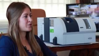 Control de Calidad en Aceite de oliva y Aceitunas con Espectroscopía FT-NIR (MPA)