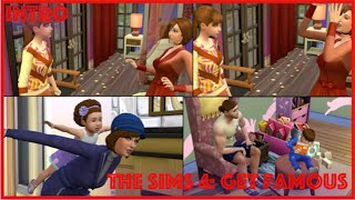 The Sims 4: Get Famous // Before The Fame (Intro)
