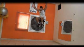 exercícios de impulsão vertical em academia parte 1