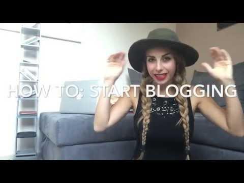 Luisas Laberstunde #7 Bloggen - Wie Fängt Man An, Wie Wird Man Erfolgreich, Wie Verdient Man Geld?