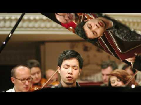 Shohei Sekimoto – Polonaise in A flat major, Op. 53 (2005)