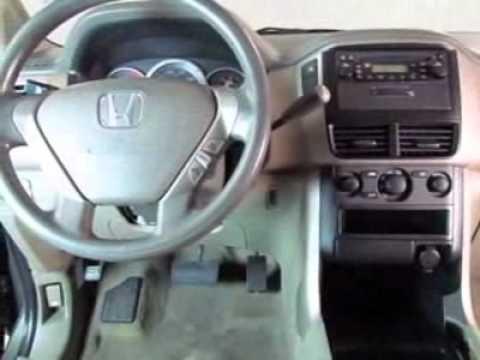 2007 honda pilot lx suv easley sc youtube for Honda easley sc