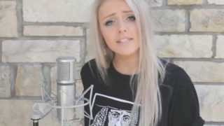 Clarity - Zedd feat. Foxes cover - Beth