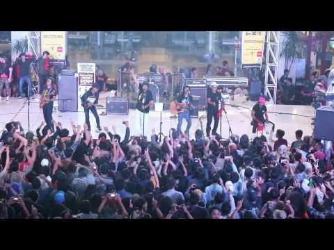 OM PMR - Rayuan Pulau Kelapa Medley Judul-Judulan Live On TRAXkustik [25.03.2017]