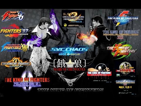 Psp Cfw Running Snk Neo Geo All Game Roms Prep Up For The King Of Fighters 14