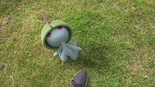 Pokémon GO Community Day—Featuring Ralts!